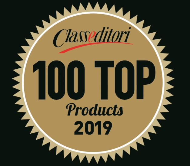 100 Top Products 2019 - Class Editori