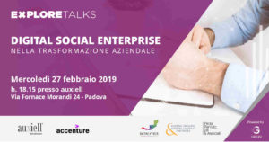 Explore Talks_Digital Social Enterprise_Padova